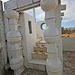 Noah Purifoy Outdoor Desert Art Museum - The White House (9854)