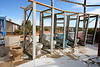 Noah Purifoy Outdoor Desert Art Museum - The White House (9859)