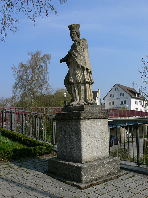Nittenau - Regenbrücke