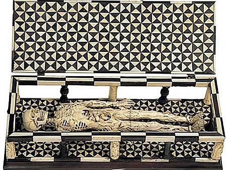 Memento mori  - Pripensu la morton
