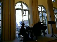 Konzert zum 79. Geburtstag - 3 -