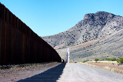 International Border Fence