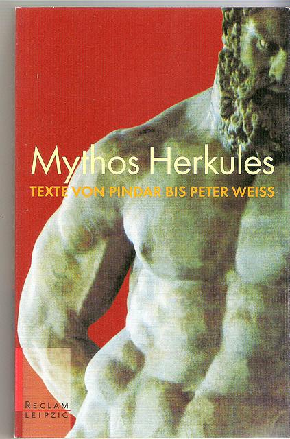 Herkulo, la latinigita Heraklo