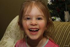 J'ai de belles dents