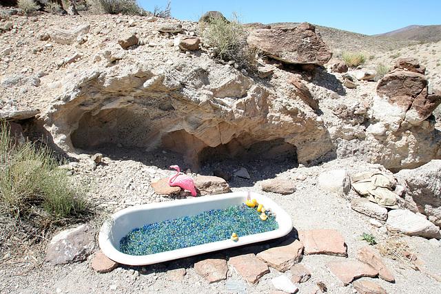 Marble Tub (0224)