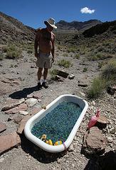 Marble Tub (0229)