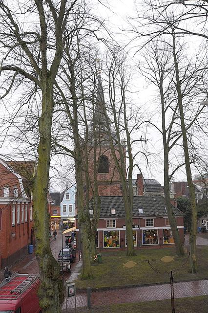 Aurich - Lambertikirche