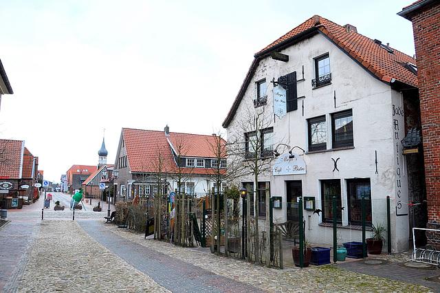 Hooksiel City