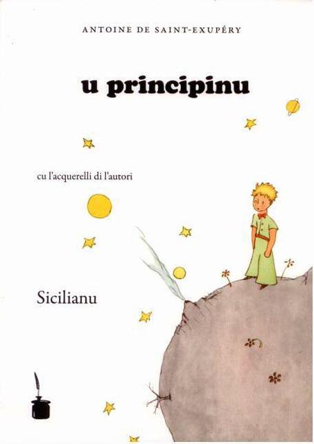 La Eta Princo. Sicilia
