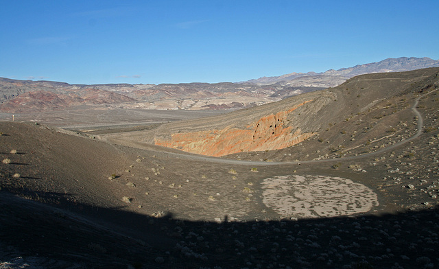 Ubehebe Crater (9482)