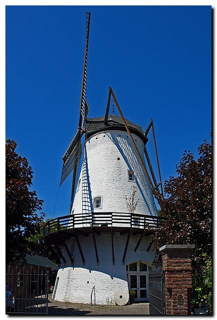Schaager Mühle