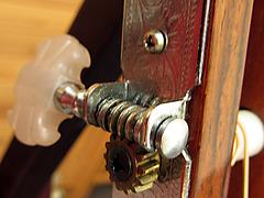 Gitarrenmechanik