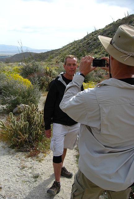 On the trail to Maidenhair Falls in Anza-Borrego (1634)