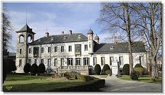 Mairie de Lavelanet - Ariège.