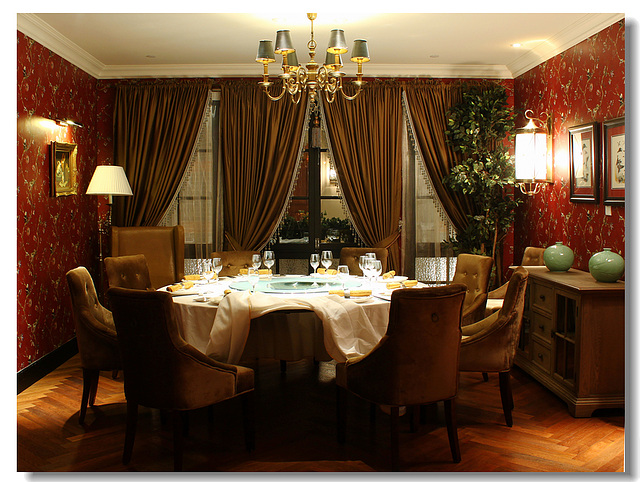 dining-room(NingBo China)