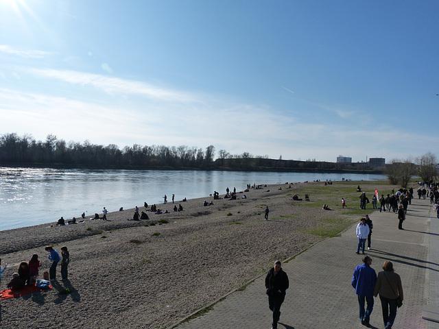 Neckarau/Strandbad