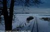 JHMD Linka 228 in the Snow, Picture 10, Edited Version, Kraj Vysocina, Bohemia (CZ), 2011