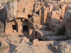 Königsgräber Paphos 1