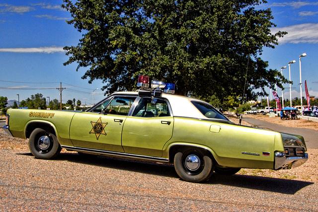 Cochise County Sheriff