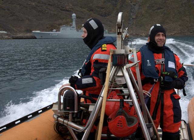 Narsarsuaq, Greenland