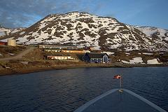Grönedal, Greenland