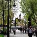 Un paseo por la Carrera de la Virgen (Bulevar)