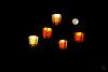 Light the darkness   Alumbrar la oscuridad