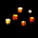 Light the darkness | Alumbrar la oscuridad