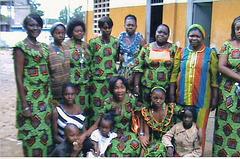KEVA - DR Kongo