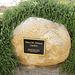 Mary M. Gibson Garden plaque (0006)