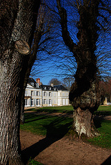 Château de Chevilly
