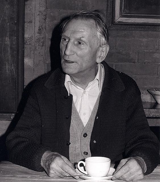 Alfred Gloor