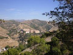 Abadia Sacromonte Granada