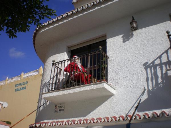 Costa del Sol- La Carihuela-Torremolinos