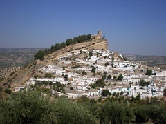Montefrio-Granada