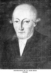 Dr. Jacob Helter (1742-1809)
