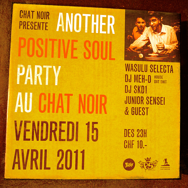another positive soul party
