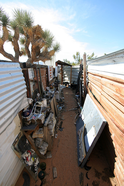Noah Purifoy Outdoor Desert Art Museum (9910)