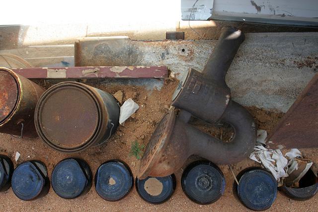 Noah Purifoy Outdoor Desert Art Museum (9917)