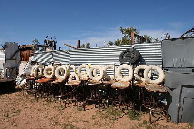 Noah Purifoy Outdoor Desert Art Museum (9919)