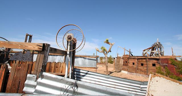 Noah Purifoy Outdoor Desert Art Museum (9920)