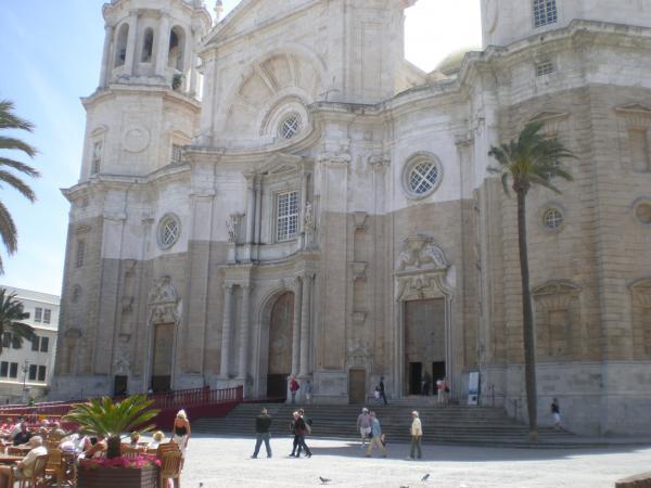 Catedral de Cadiz 1