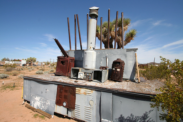 Noah Purifoy Outdoor Desert Art Museum (9943)