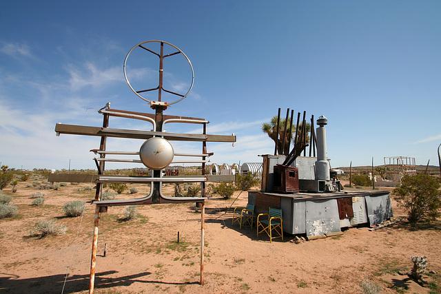 Noah Purifoy Outdoor Desert Art Museum (9945)