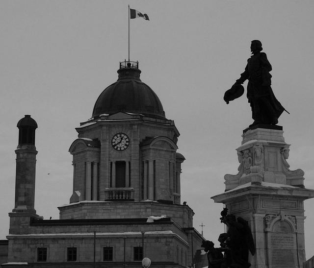 Québec View