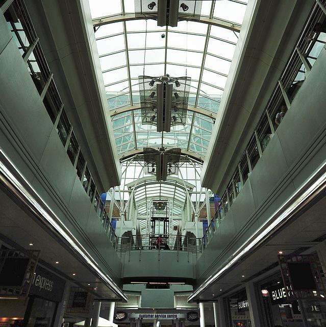 Foyleside Shopping Center