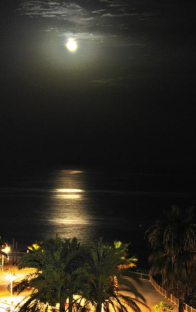 Río de la luna