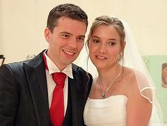 Mariage Emilie et Goeffrey 1