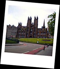 Edinburgh City Scenes
