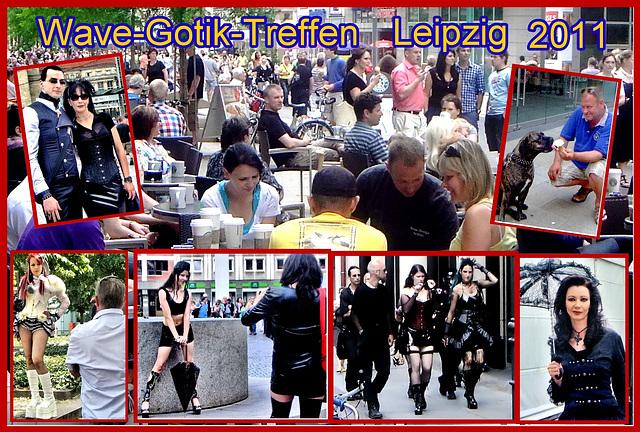 Wave-Gotik-Treffen -- Leipzig